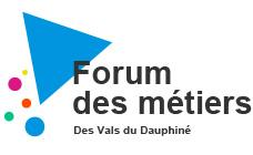 Forum des métiers et de l'orientation les Vals du Dauphiné